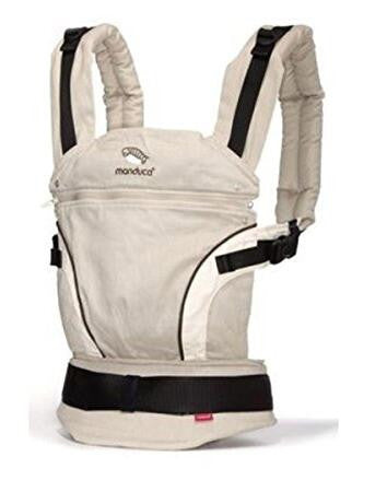 2016 Manduca Multifunctional Adjustable Ergonomic Cotton Baby Carrier - 6 Colors - Periwinkle Online