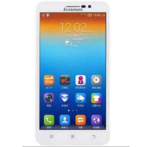 Lenovo A850+ A850 Plus 5.5 Inch QHD IPS MTK6592V Octa Core * Lenovo Mobile Phones - Periwinkle Online