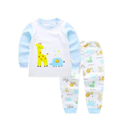 2016 Newborn/Toddler Character Unisex Clothing Set - Periwinkle Online