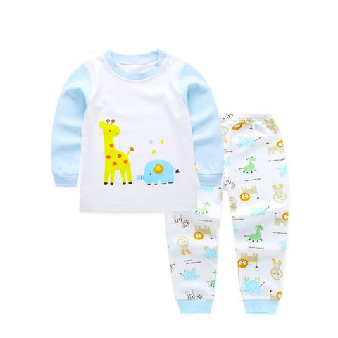 born/Toddler Character Unisex Clothing Set * other Baby / Toddler Clothing - Periwinkle Online