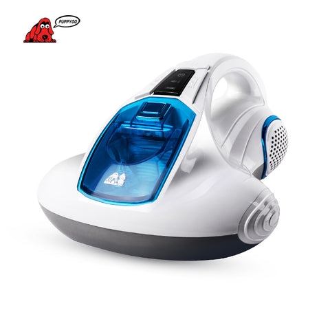 PUPPYOO Bed Home Collector UV Acarus Killing Household Vacuum Cleaner WP601