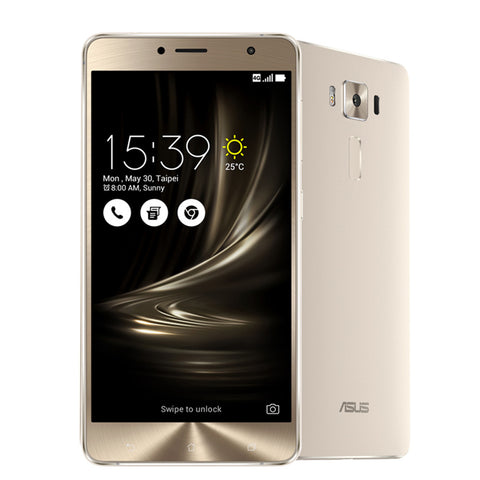 Asus ZenFone 3 Deluxe ZS550KL Mobile Phone Asus * Mobile Phones - Periwinkle Online