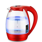 UnitedPlug 1.7L Electric Kettle 1850W with Anti Dry Boiling Function MR-01