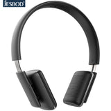 Jesbod QCY50 Wireless Bluetooth Headphones BT 4.1 * Jesbod Bluetooth Headset - Periwinkle Online