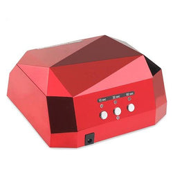 1006-36W UV Lamp LED Ultraviolet Lamp Nail Dryer