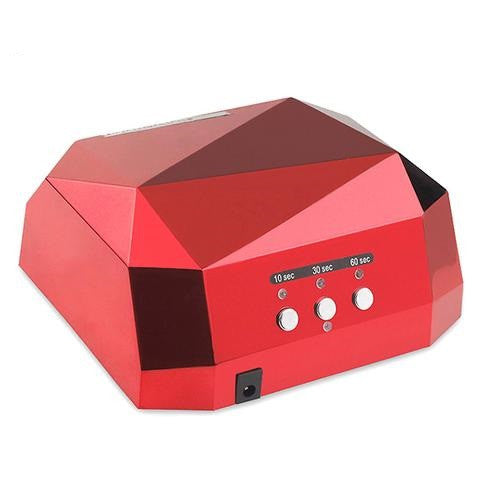 1006-36W UV Lamp LED Ultraviolet Lamp Nail Dryer Genailish AliExpress - Periwinkle Online