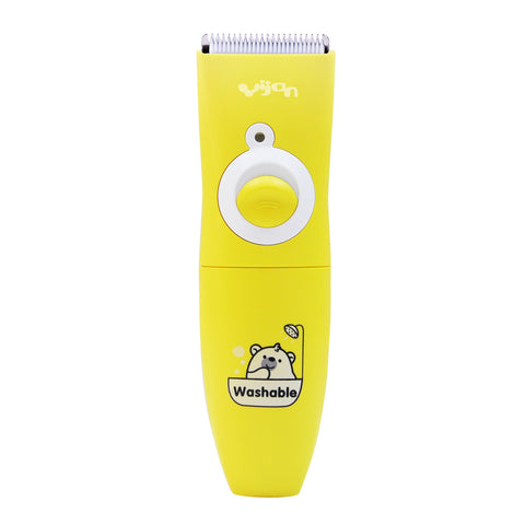 Professional Electric Mini Baby Children Hair Clipper Trimmer