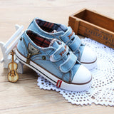 High Quality Unisex Sneakers for Kids * Other Kids Unisex Shoes - Periwinkle Online