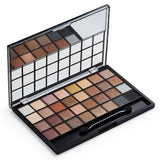 Professional Makeup Eyeshadow Palette Beauty Make up Set 32 Colours