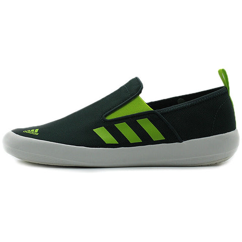 Free Shipping | Adidas B SLIP-ON DLX Unisex Hiking Outdoor Sports Sneakers AQ5200 Adidas - iWynx