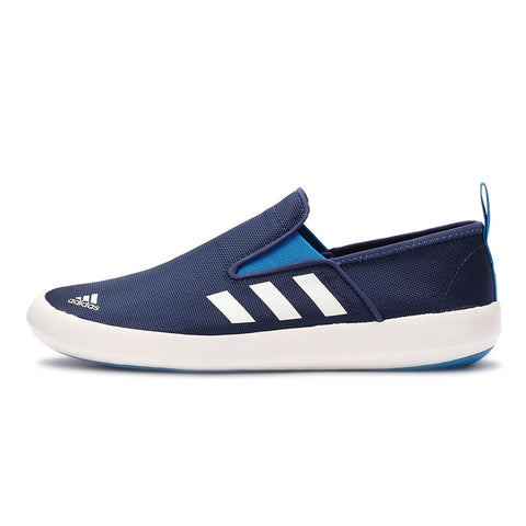 Adidas B SLIP-ON DLX Unisex Hiking Outdoor Sports Sneakers AQ5200 Adidas * Sneakers - Periwinkle Online