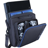 PS4 Travel Storage Carry Case Protective Bag Shoulder Bag