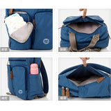 Diaper Bag Backpack Multi-function * other Baby Bag - Periwinkle Online