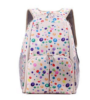 2016 Limited Shoulders Mummy Baby Diaper Bag - Periwinkle Online