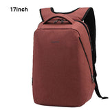 "Tigernu Cool Urban Unisex Light Slim Minimalist Fashion Backpack Women 14"" 15"" Laptop Backpack"