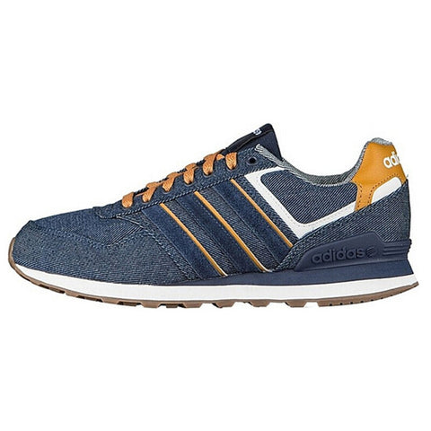 Adidas NEO Men's Low top Running Shoes F97807 Adidas * Running Shoes - Periwinkle Online