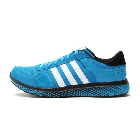 separation shoes dbc59 381fa Free Shipping   Adidas Atlanta Runner Men s Running Shoes Sneakers S77922  Adidas - Periwinkle Online