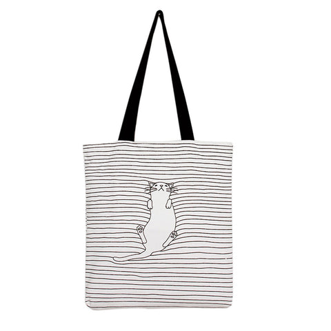 Shoulder Shopping Tote Beach Bag * Flama Hand Bags - Periwinkle Online
