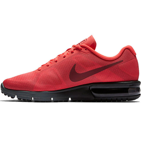 Nike Air Max SEQUENT Men's Running Shoes Low top Sneakers 719912