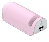 Vinsic 10050mAh Baby Whale Style External Power Bank for Gopro Camera iPhone Android Mobile Phones * Vinsic Powerbank - Periwinkle Online