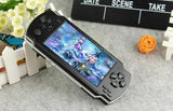 4.3 inch screen 8GB memory handheld game MP4 MP5 Player Games Console * Others Game Console - Periwinkle Online