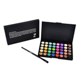 40 Colors Matte Eyeshadow Palette * other Makeup - Periwinkle Online