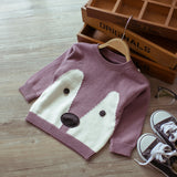 Unisex Cartoon Sweater for 2-3 Years old