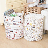 Multi-function Foldable Baby Toys/Storage Organization/Laundry basket