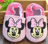 born Cotton Baby First Walker Baby Shoes 24 Variants * other Babies Shoes - Periwinkle Online