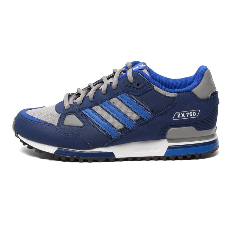 brand new af32b 76aaa Free Shipping   Adidas ZX 750 Men s Shoes leisure sneakers B34329 Adidas -  Periwinkle Online