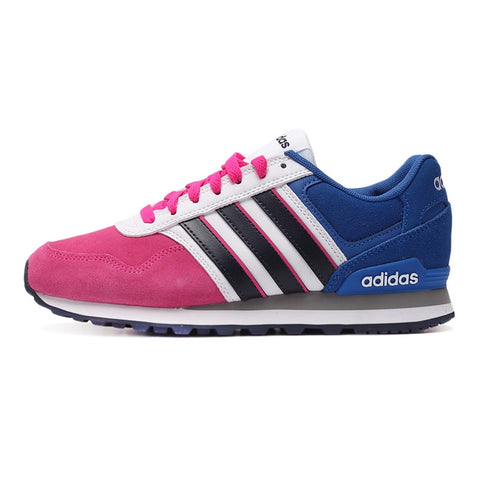 Adidas NEO Label WoMen's Skateboarding Shoes Sneakers F99316 Adidas * Skateboarding Shoes - Periwinkle Online