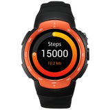 Zeblaze Blitz Android 5.1 1.33 inch 3G Heart Rate Smartwatch MTK6580
