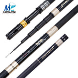 99%Carbon 3.6M 4.5M 5.4M 6.3M Long Telescopic Fishing Rod Jiadiaoni - Periwinkle Online