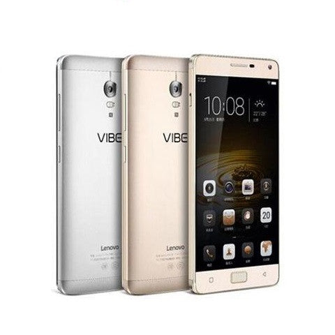 Lenovo Vibe P1 Pro C72 C58 4G Android 5.1 Snapdragon 615 Octa Core 5.5'' * Lenovo Mobile Phones - Periwinkle Online