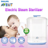 Avent Multi-functional Electric Steam Sterilizer US Plug Philips AliExpress - Periwinkle Online