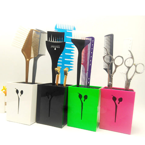 Professional Hair Accessories Bag Salon Tools