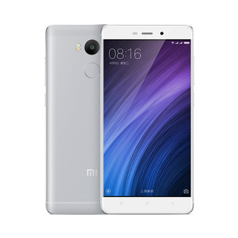 "Xiaomi Redmi 4 Pro Prime 5.0"" 2.5D Screen Snapdragon 625 Octa Core 3GB 32GB 4100mAh 13MP Fingerprint"