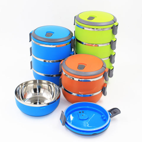High Quality Thermal Stainless Steel Lunch Box