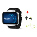 LEMFO LEM4 2.2 inch Screen Android OS Smart Watch * Lemfo Smart Watch - Periwinkle Online