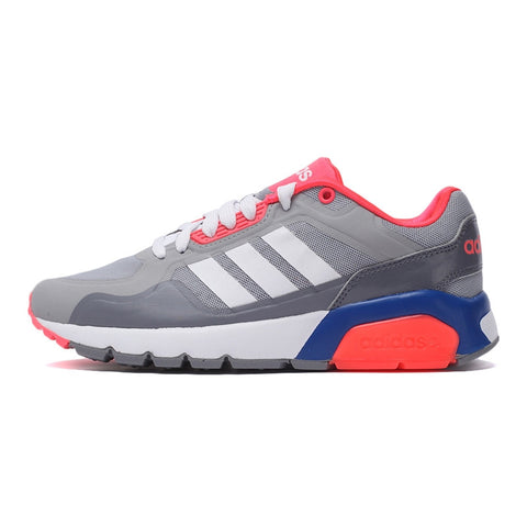 Adidas NEO Label WoMen's Skateboarding Shoes F99048 Adidas * Skateboarding Shoes - Periwinkle Online