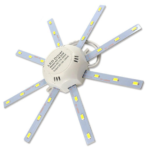 LED Light board 220v LED Lamp Board LED Celling Lamp 5730SMD
