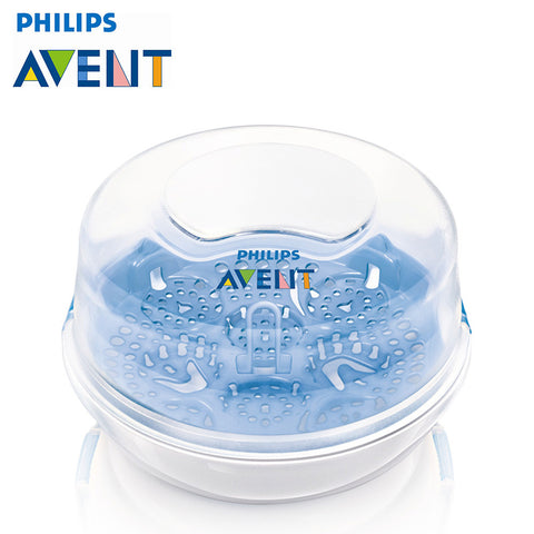 Avent born Baby Bottle Warmer Microwave Steam Sterilizer Philips AliExpress - Periwinkle Online