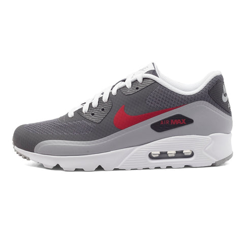 New Arrival NIKE AIR MAX 90 ULTRA ESSENTIAL Men's Running Shoes 819474-011