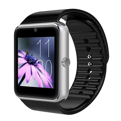 Smart Watch GT08 Bluetooth Connectivity for iPhone Android