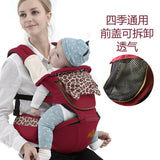 Breathable Multi-functional Infant Comfortable Sling Wrap Baby Kangaroo - 2-30 Months * other Baby Carriers - Periwinkle Online