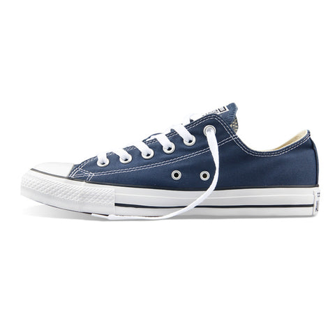 All Star Converse Classic Unisex Canvas Sneakers 102329 - Low (Blue) Converse AliExpress - Periwinkle Online