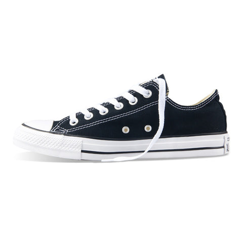 All Star Converse Classic Unisex Canvas Sneakers 102329 - Low (Black) Converse AliExpress - Periwinkle Online