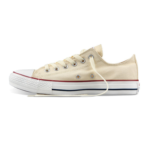 All Star Converse Classic Unisex Canvas Sneakers 102329 - Low (Beige) Converse AliExpress - Periwinkle Online