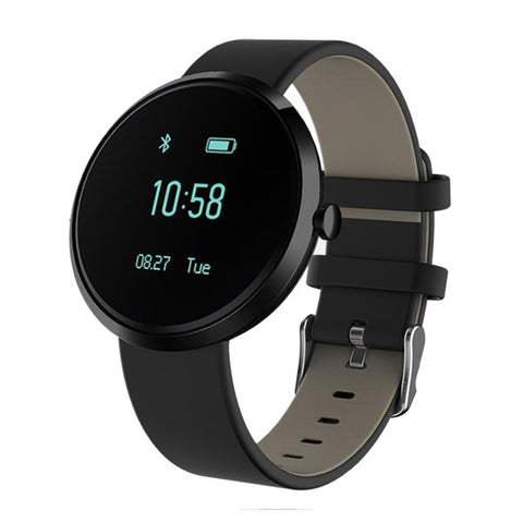 H09 Smart Band for IOS Android * Teamyo Smart Watch - Periwinkle Online