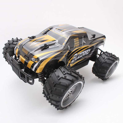 Electric RC Car USB Charger 1:16 Scale Model 4WD Off Road High Speed Remote Control